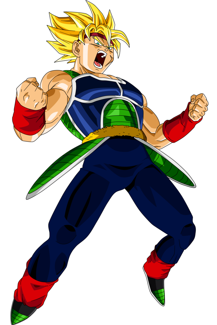 Dragon ball z wallpapers bardock super saiyan - Super sayenne ...
