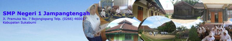 SMP Negeri 1 Jampangtengah