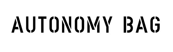 Autonomy Bag