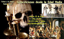 Supersticiones Medievales