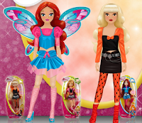 Magazin WINX CLUB