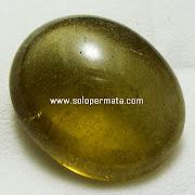 Batu Permata Lemon Quartz - kode 05A02