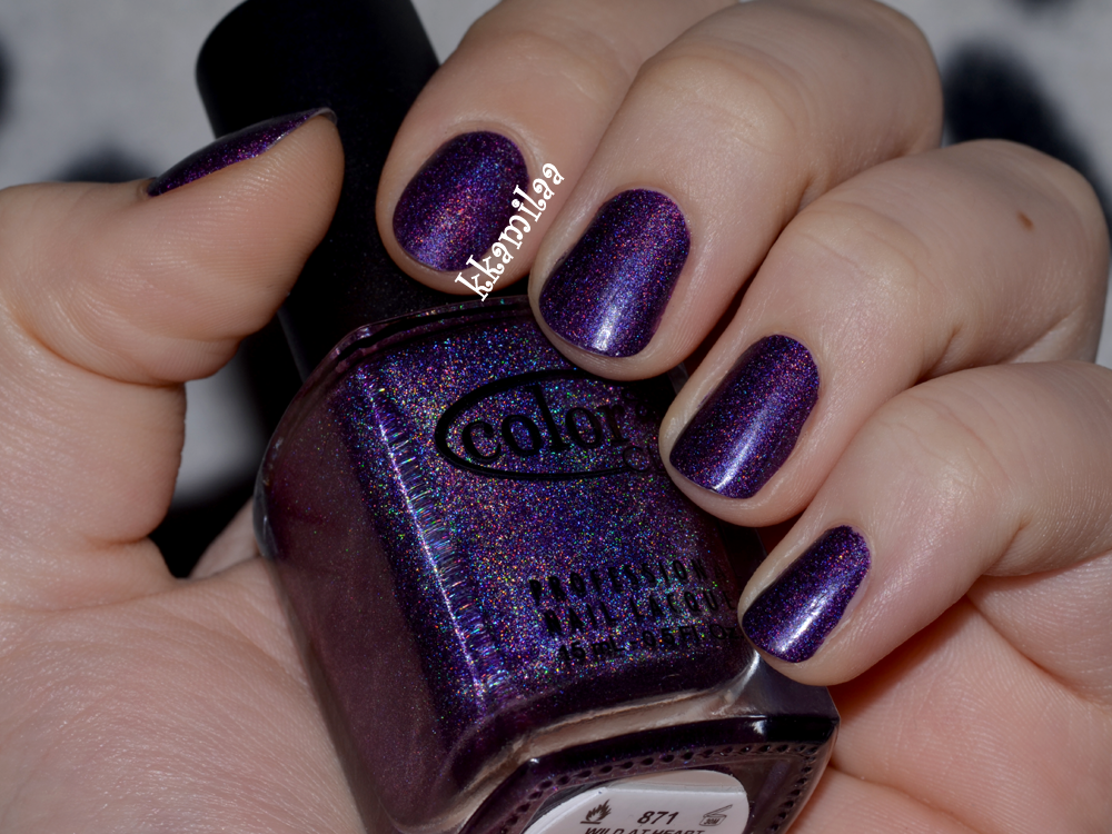 Color Club Wild at Heart - Wild at Heart