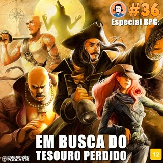 CONFIRA NOSSO ESPECIAL DE RPG