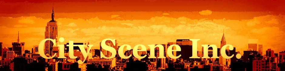City Scene Inc.