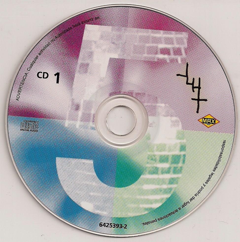 Cerrone - Cerrone Megamix - Back To The Future