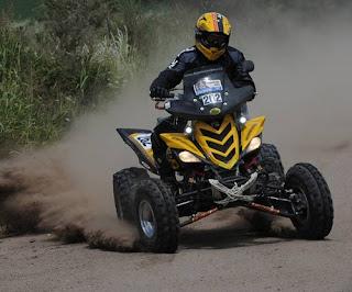 Rally/Raid Dakar 2012 - cuatriciclos