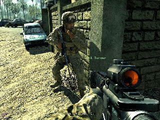call of duty 4 modern warfare 1 game setup free download