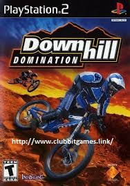LINK DOWNLOAD GAME Downhill Domination PS2 ISO FOR PC CLUBBIT
