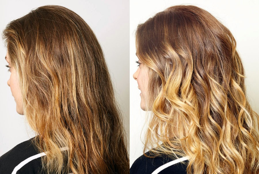 Balayage Mure Hair Salon in NYC