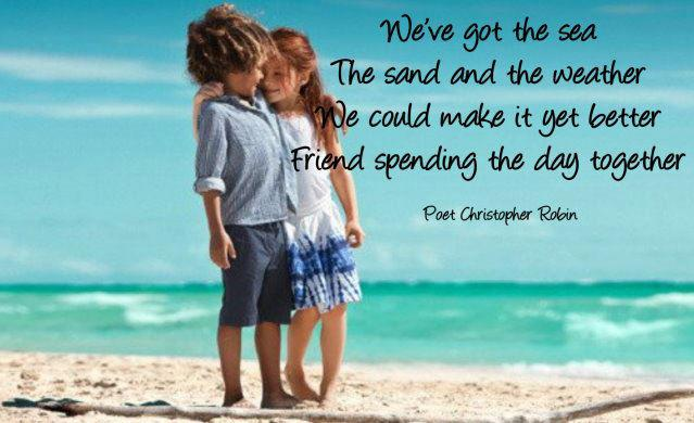 Best Friends Forever Quotes, Messages and Status With