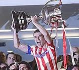 Campeones de COPA 2013