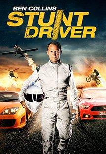 Thế Vay Người Cầm Lái - Ben Collins Stunt Driver