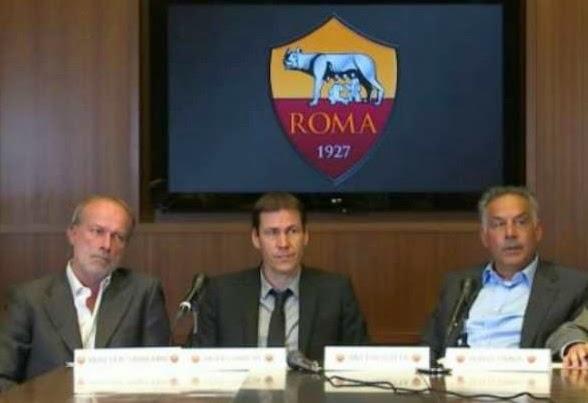 AS Roma Yakin Kejar Juventus DiPuncak Klasemen