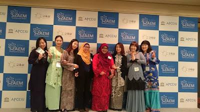 SSAEM 2015 : Perkongsian Program Pertukaran Guru di Bumi Korea