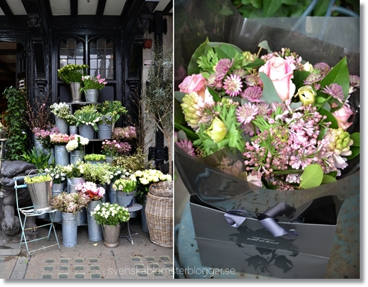 wild at heart, nikki tibbles, liberty, flower shop liberty, flower shop london,