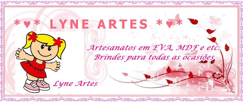 *♥* Lyne Artes *♥*