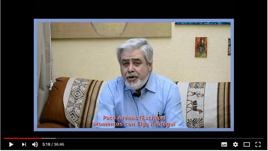Entrevista programa MOMENTOS