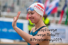 2018 World Open Water Swimming Woman of the Year