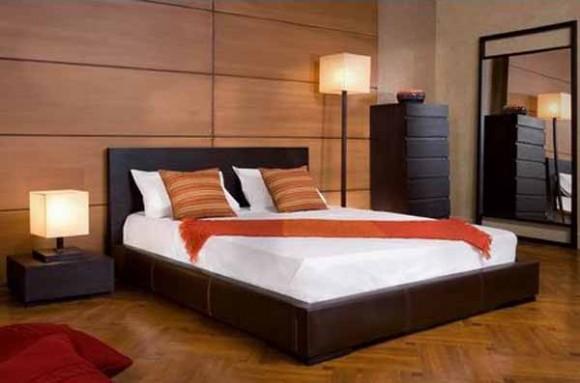 Dise o de muebles para dormitorios decorar tu habitaci n for Muebles para habitaciones