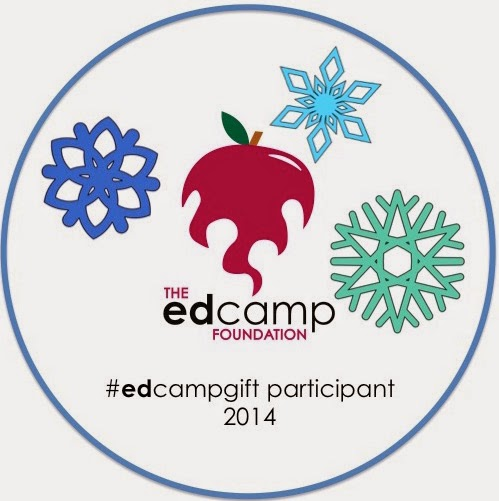 edcamp badge