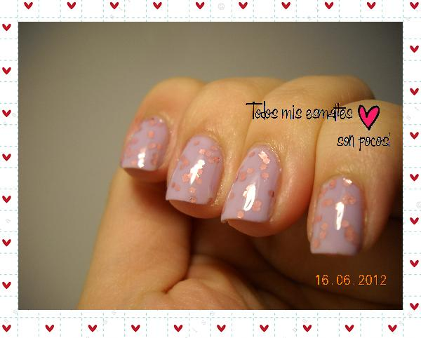 jelly sandwich nail polish nails uñas esmaltes nail art