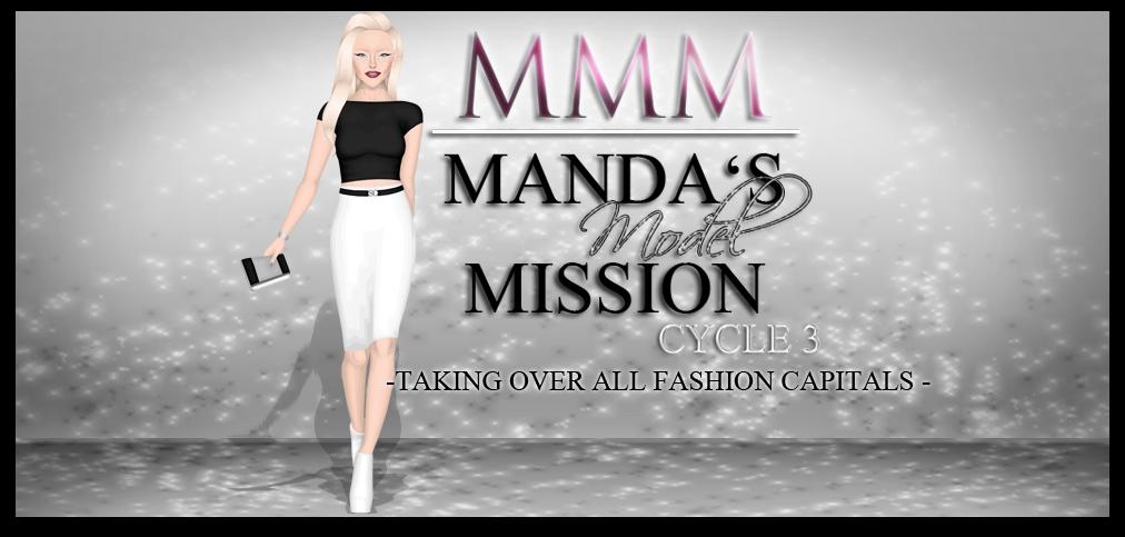 Manda's Model Mission