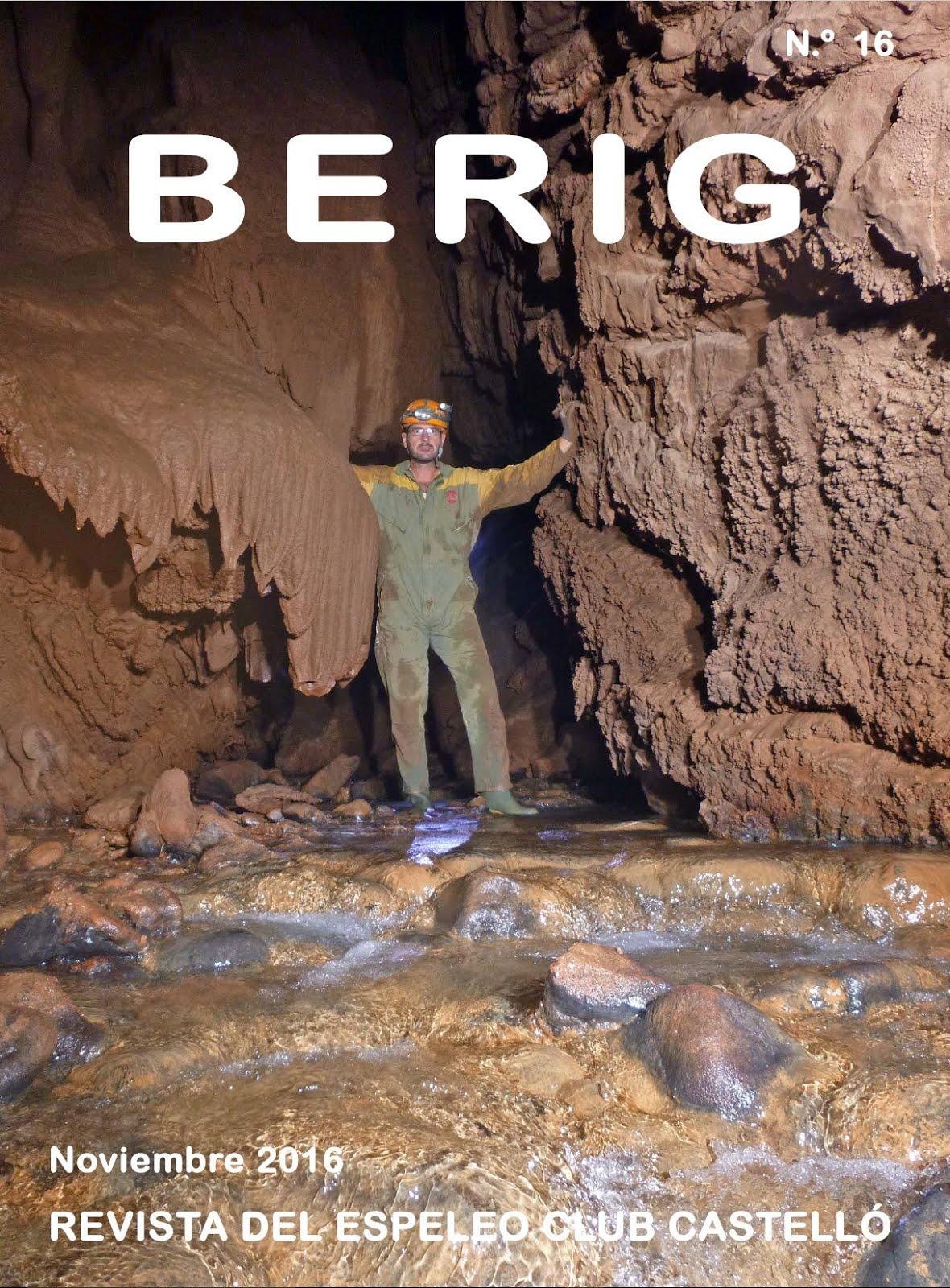 BERIG 16