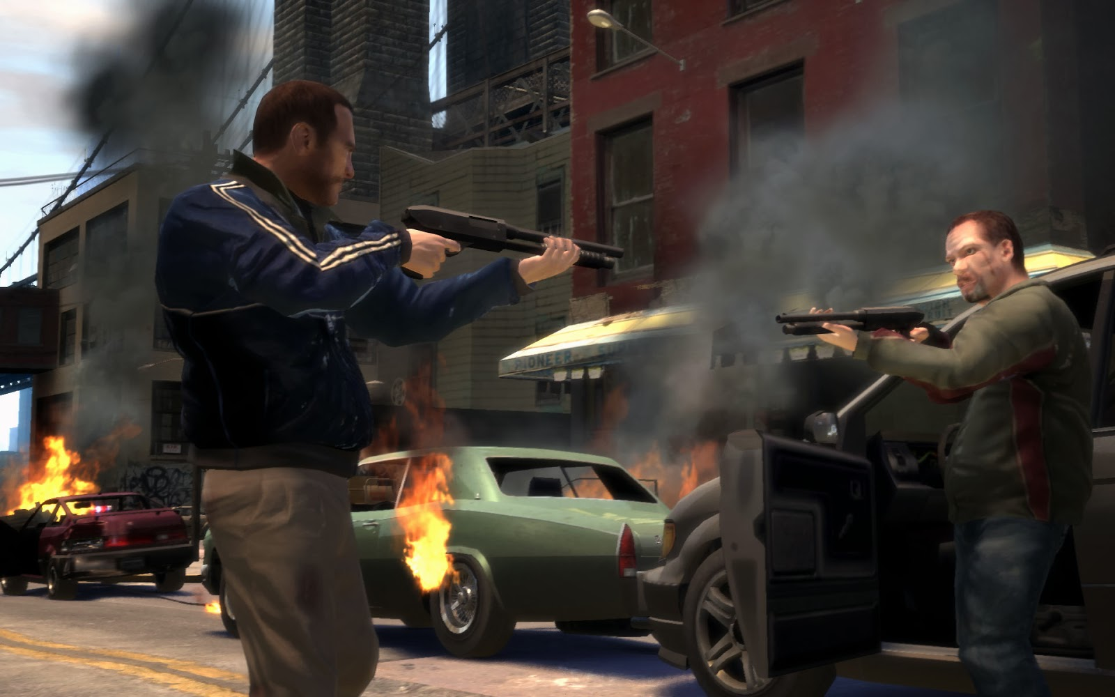 grand theft auto iv crack free download
