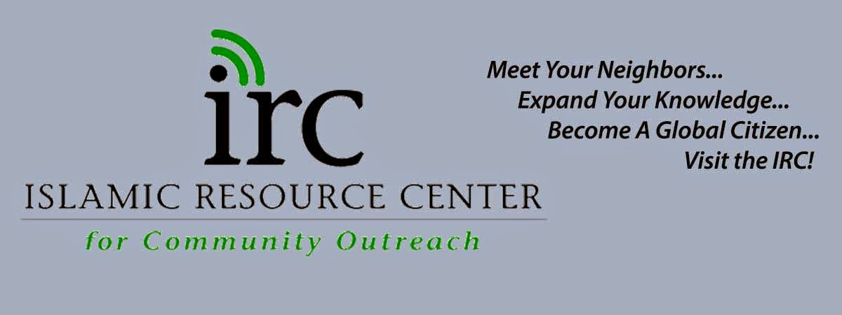 Islamic Resource Center Blog
