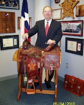 Collin County Sheriff Terry Box