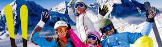 Ferienpark Wintersport