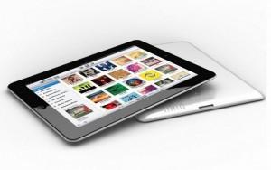apple ipad 3 looks