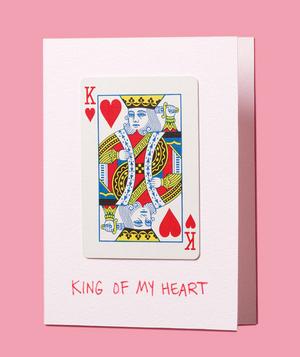 The Crafty Novice Valentine S Day Diy Card Ideas