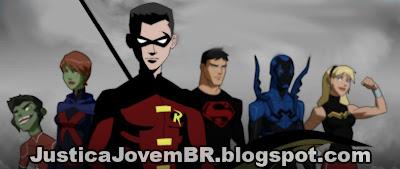 Young Justice: Invasion - 2ª temporada da Justiça Jovem