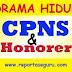 Hayo... Komisi II DPR Tanyakan Komitmen Menteri Yuddy dalam Penyelesaian Masalah Honorer K2