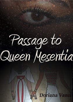 Passage to Queen Mesentia by Dorlana Vann