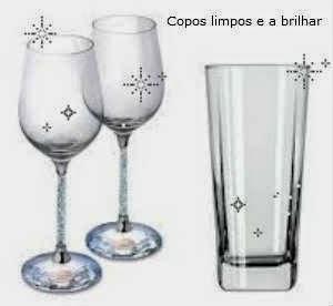 copos-vidro-limpos-brilhantes