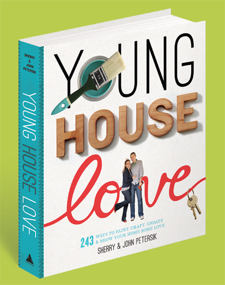 Young House Love Inspired