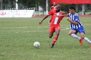 LDF: Jarabacoa FC, Moca FC y Vega Real, tres equipos para dos puestos