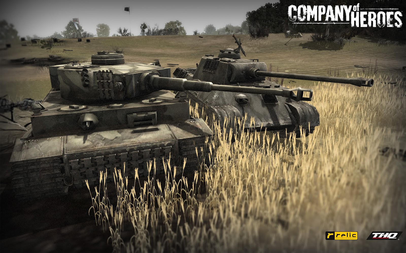 company of heroes wallpapers ~ g/c entertainment system