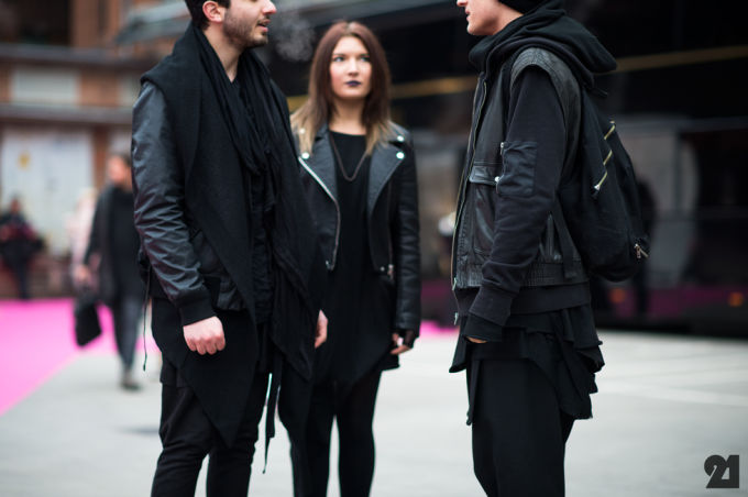 Wearing Black Clothes Makes You Appear More Attractive, Intelligent, And Confident