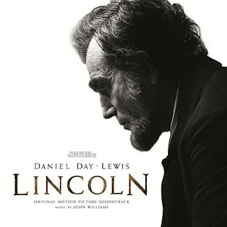 Lincoln soundtrack John Williams