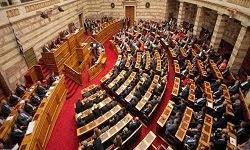ΕΚΤΑΚΤΟ: Προς επίσπευση της εκλογής νέου Προέδρου της Δημοκρατίας