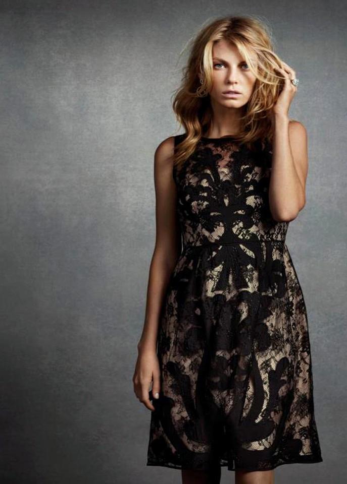 Autumn Monsoon Dress