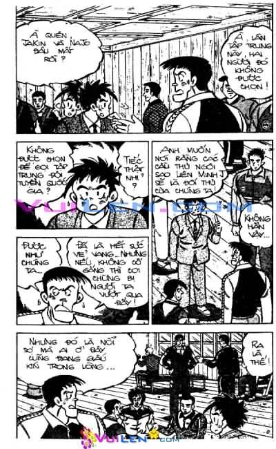 Jindodinho - Đường Dẫn Đến Khung Thành III Tập 54 page 77 Congtruyen24h