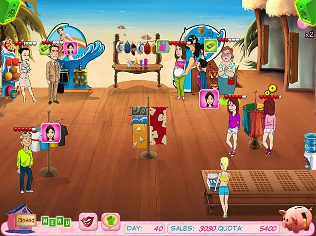 Pc Game Download Fashion Boutique With Serial Pc Game Full Download