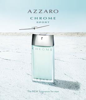 Perfume Masculino Chrome Legend