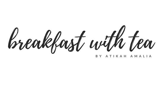 Breakfast With Tea