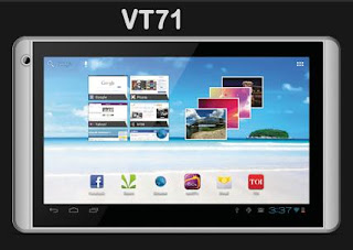 Videocon VT71 price in India photo